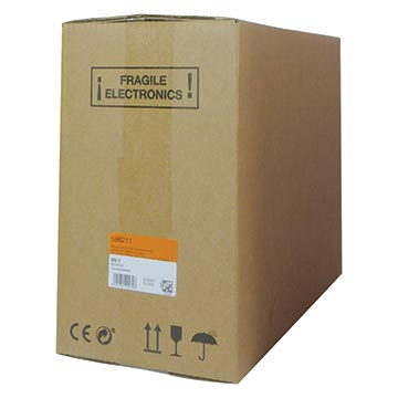 12MM-M6-BAG - 12MM-MOSAIQ6/6-SF Soft Carry Bag Packaging Image