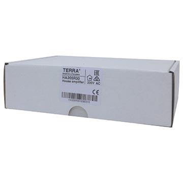14MM-HA205R30 - Active Return Path Module for 14MM-BA213U Packaging Image