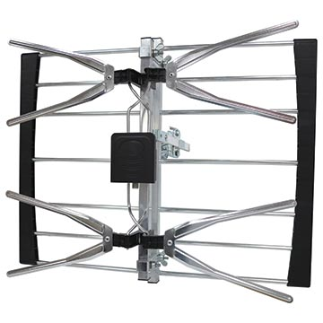 02MM-MDU18 - Digital TV Antenna UHF (21-50) 18 Elements
