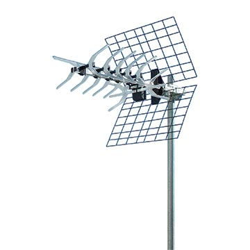 02MM-MDU23 - Aerial UHF 23 Element