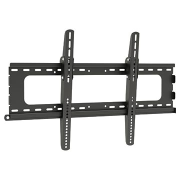 "04MM-TB06 - TV Flush and Tilt Mount Bracket 37-70"" Full Wall Plate"