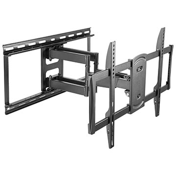 "04MM-TB08 - TV Tilt and Swivel Bracket 37-70"" Heavy Duty"