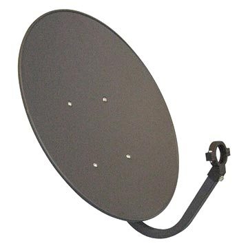 13MM-R45P - 45cm Satellite Dish