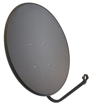 13MM-R65P - 65cm Satellite Dish (Single Pack)