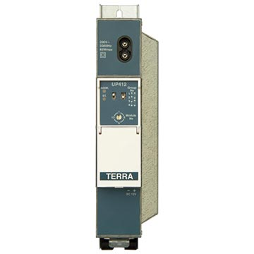 20MM-UP412 - TERRA Power Supply for Self Monitoring