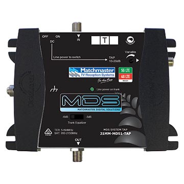 21MM-MDS1-TAP - MDS System Tap