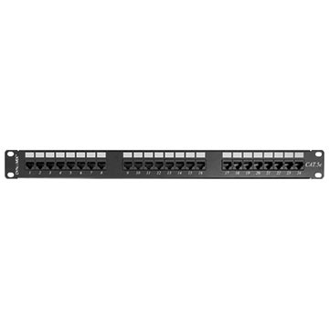 30MM-DP24 - Data Patch Panel 24 Way 19""