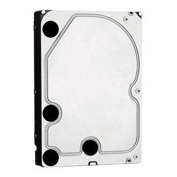 50MM-A004 - Seagate Surveillance 4TB Internal Hard Drive - 5900 RPM 64MB Cache SATA 6Gb/s 3.5""