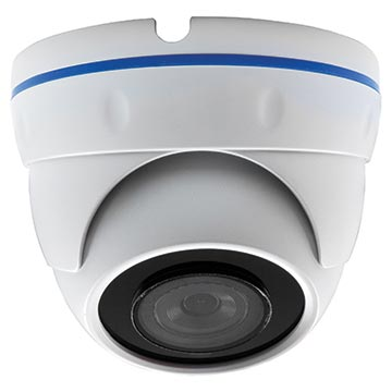50MM-CD001 - 5MP HD Dome IP PoE Camera IP65 3.6mm Fixed Lens